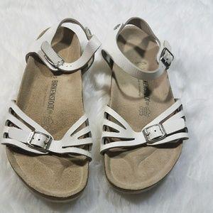 Birkenstock women's Bali sandals